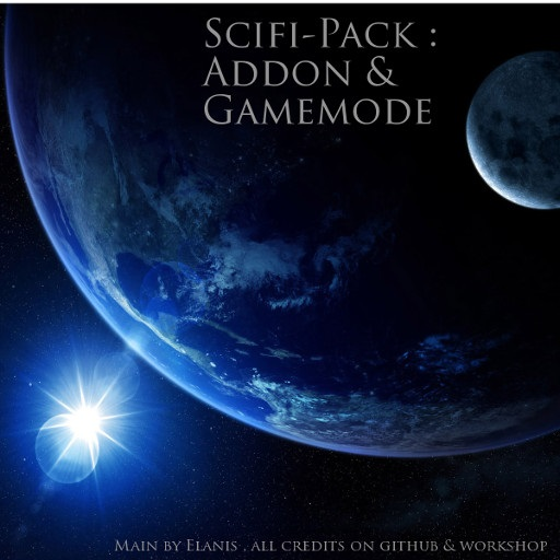 scifi-pack